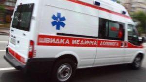 У Запорізькій області підліток впав з висоти: у хлопця серйозна травма