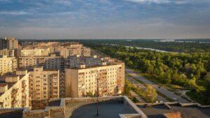 В Запорожье через Южный микрорайон построят объездную дорогу до трассы Харьков-Симферополь