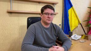 Президент Украины назначил нового главу Мелитопольского района