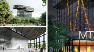 «Зробити будівлю частиною парку»: архітектор «Метінвест Політехніки» розповів, як виглядатиме новий виш