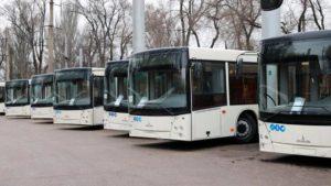 В Запорожье подорожает стоимость проезда в общественном транспорте