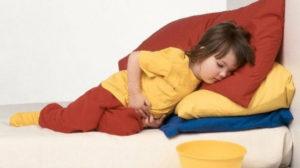 В Запорізькій області за тиждень зафіксували більше 30 випадків дитячих отруєнь