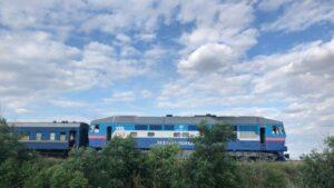 «Укрзалізниця» ввела зміни в графік найпопулярніших потягів до Запорізької області