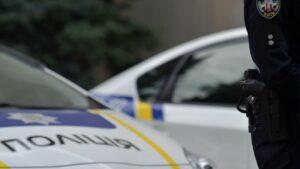«Форсаж» по-запорізькі: нетверезий водій влаштував ДТП і тікав від поліції, - ВІДЕО