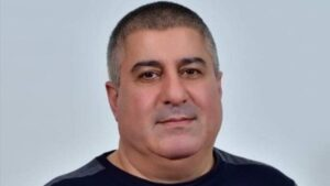Під Запоріжжям знайшли тіло викладача ЗНУ, який зник чотири місяці тому
