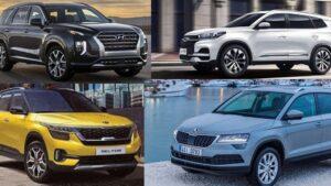 В Запорожской области владельцы элитных авто заплатили в бюджет более миллиона гривен налогов