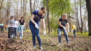 В Запорожье состоится экологическая акция в поддержку Глобального страйка за климат
