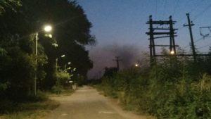 На Запорожье Левом множество людей пострадали из-за отравления неизвестным веществом: жители бьют тревогу