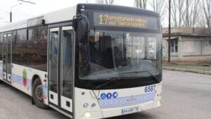 У Запоріжжі пропонують ввести пільговий проїзд для студентів