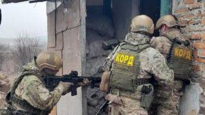 Правоохоронці затримали на Донеччині бандита, який переховувався після скоєння пограбування у Запорізькій області, – ФОТО