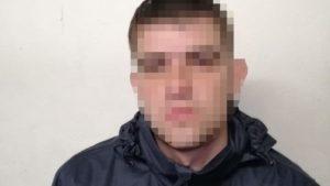 В Запорожской области парень забил до смерти спящего мужчину