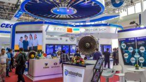 Законопроект о национализации запорожского завода «Мотор Сич» могут представить через две-три недели