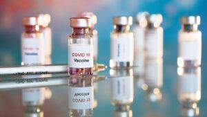 Понад 5 тисяч запоріжців отримали вакцину від коронавірусу за добу