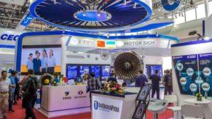 Национализация запорожского завода «Мотор Сич» Китай отреагировал на решение СНБО