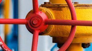 Два тижні курортне місто в Запорізькій області житиме без газу