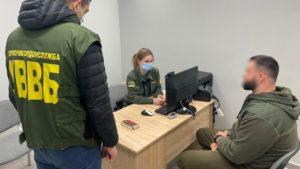 У запорізькому аеропорту росіянин намагався відкупитися від прикордонників за 2 тисячі доларів, - ФОТО