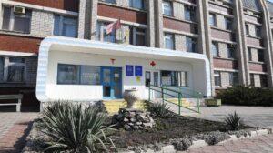 В запорожских больницах разворачивают дополнительные места для лечения больных COVID-19