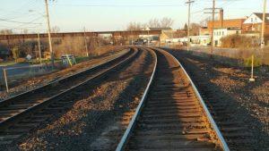 В Запорожской области под колесами поезда погиб мужчина