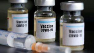 В Запорожской области прививку против COVID-19 сделали 13 тысяч людей: за последние сутки – 650 человек