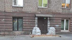 Власник призупинив роботи з переобладнання будинку в історичній частині Запоріжжя, — ФОТО