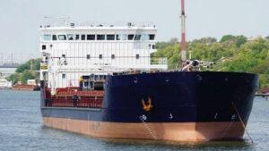 Из Запорожья будут курсировать грузовые суда в три страны Евросоюза
