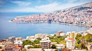 Компанія SkyUp подала заявку на створення рейсу до Албанії