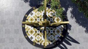 В Запорожье в сквере Пограничников установят новый памятник, — ФОТО