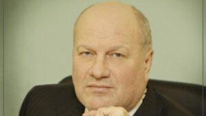 У Запоріжжі від ускладнень COVID-19 помер директор театру ім. Магара