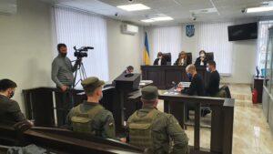 В Запорожье продлили арест бывшему «смотрящему» Евгению Анисимову
