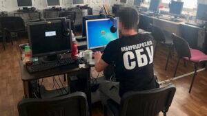 В день получали до 1 миллиона: в Запорожской области работал крупный колл-центр мошенников