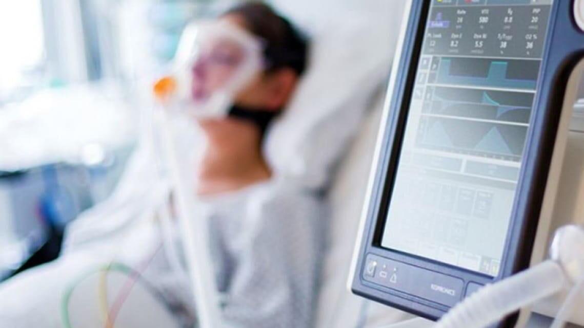 «Запорожсталь» получила лицензию Минздрава на производство медицинского кислорода и уже отправила две первые тонны в больницы Запорожья