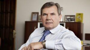 Бывшего мэра запорожского курортного города назначили руководителем Бердянского района