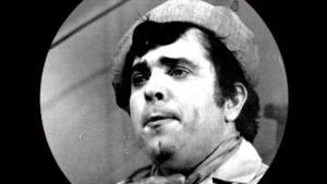 В Запоріжжі помер видатний актор театру ім. Магара