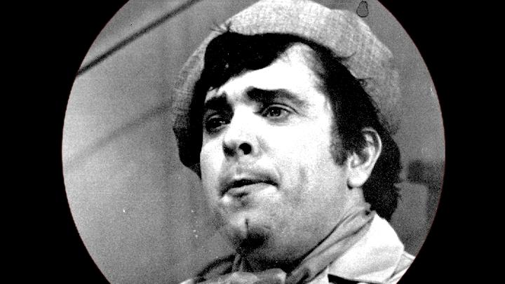 В Запорожье умер выдающийся актер театра им. Магара