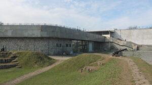 В Запорожье на Хортице планируют начать реконструкцию здания музея истории казачества: в каком плачевном состоянии оно находится сейчас, – ФОТО