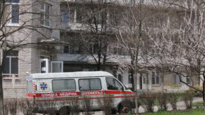 Понад 900 нових випадків коронавірусу за добу зафіксували в Запорізькій області