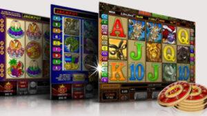 Запорожанка организовала в доме подпольное «казино»