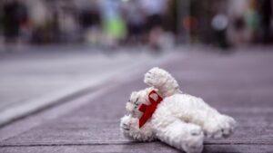 В Запорожье водитель легковушки сбил 10-летнего ребенка