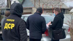 У Запорізькій області працівник міськгазу попався на хабарі