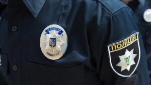 За минувшую неделю в Запорожье составили почти 200 админпротоколов за нарушение карантина
