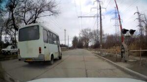 У Запоріжжі маршрутник заплатить 17 тисяч штрафу за перевезення стоячих пасажирів