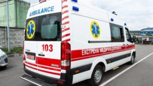 На запорізькому підприємстві робітник отримав травму: його госпіталізували в лікарню