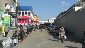 Карантин у Запоріжжі: на ринках можна буде торгувати тільки певними товарами (Список)