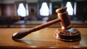 В Запорожской области будут судить мужчину, который угрожал судье убийством