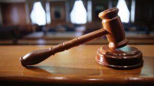 Мешканець Донеччини проведе 4 роки за ґратами за