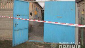 У Запорізькій області чоловік пограбував і вбив сусідку, - ВІДЕО