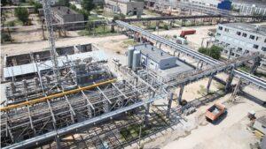 Запорожский «Завод полупроводников» продали на аукционе за 140 миллионов гривен, – ФОТО