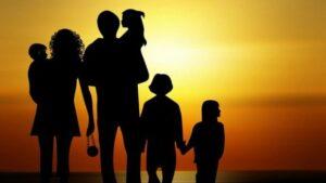 Более сотни многодетных семей в Запорожье в мае получат материальную помощь