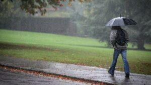 В Запорізькій області оголосили І рівень небезпечності у зв'язку з погіршенням погодних умов