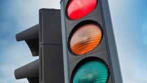 В Кирилловке появится первый светофор